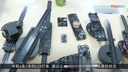 中国一学生发明了什么 能让近2000万的海外网友抢着买-_超清