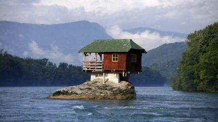 世界上房子最便宜的4个地方, 在这里1美元就能买