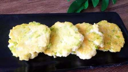鸡肉的创意新吃法, 不炒不煮, 加点豆腐简单一做, 营养又减脂