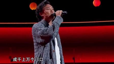 陈奕迅演唱《十年》故意走调, 评委一开始就蒙了, 盘点三场高能选秀现场