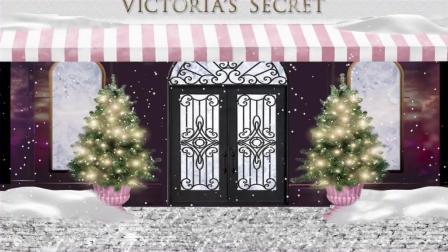 12位维密超模同住一所公寓, 排队为你送圣诞祝福!