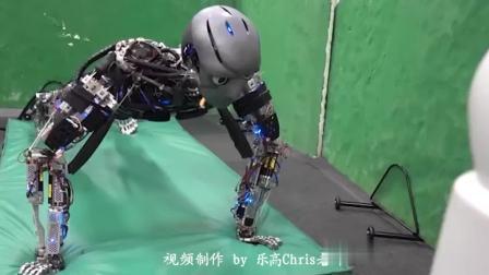10款最新的智能机器人