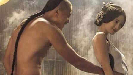 古代权贵有三妻四妾, 为何还要养家妓? 原来有一事妻妾做不了