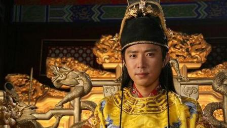 历史上的传奇皇帝: 被地震吓死的帝王, 中国历史