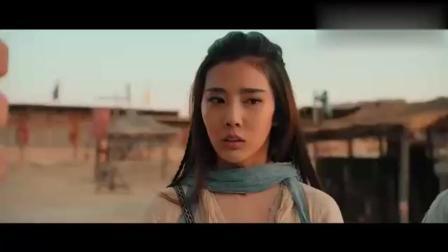 《齐天大圣·万妖之城》: 陈浩民再造经典孙悟空, 却被村民包围