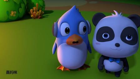 宝宝巴士之奇妙汉字2: 谁偷了月饼