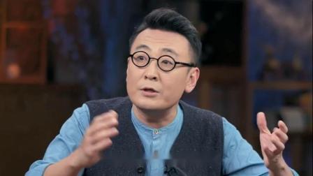 窦文涛嫌贫爱富,身边的朋友99%都比他有钱,最后却被害惨了