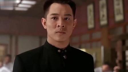 精武英雄: 一个人也能踢馆? 陈真所向披靡, 虹口道场只能迎战!