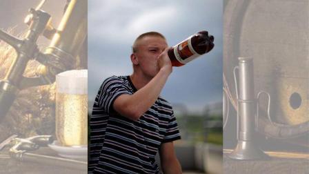 喝酒就服俄罗斯人! 直到2011年, 啤酒在俄罗斯都不算酒!