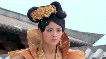 兰陵王: 心机女机关算尽, 没想到最后却是这样的结果