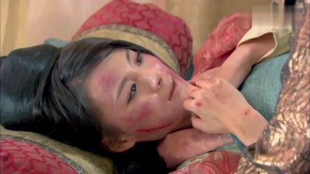 兰陵王: 郑儿对高长恭和雪舞满怀恨意, 决定利用太子报复他们