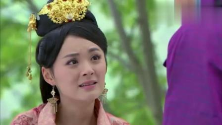 兰陵王: 晓东把郑儿做的坏事全告诉了兰陵王, 这才后悔了