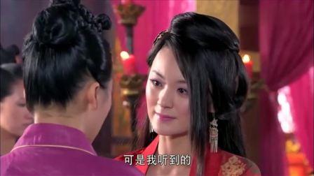 兰陵王: 惊艳! 郑儿一曲霓裳舞, 举手投足尽显迷人风采