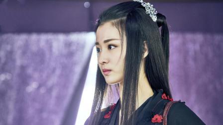 柳惜音演《孤城闭》张贵妃, 王凯后宫最得宠的美人, 古装扮相惊艳