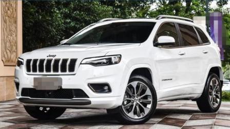 新款Jeep自由光上市