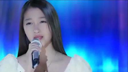 搭错车: 关晓彤为感谢养父的养育之恩, 唱了这歌, 我都要听哭了!