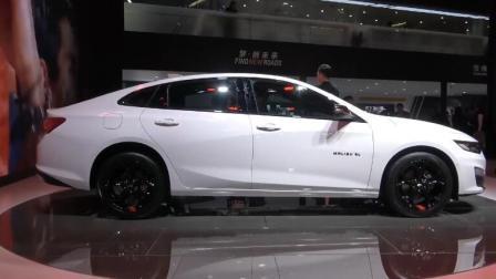 最厚道的美系B级车, 配9AT+2.0T爆241马力, 颜值不输大众CC!