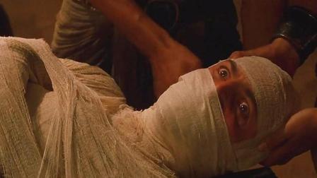 男子被埋在地下3000年, 获得了永生不死的超能力, 放出后无人能敌!