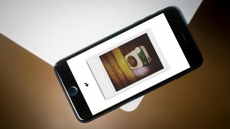 不用拍立得, 手机也能拍出胶片质感照!