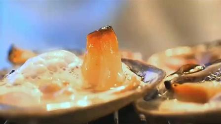 舌尖上的中国: 海底的珍馐海参鲍鱼是如何采集的?