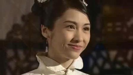 《金枝欲孽》玉莹和孙白杨最好的时光, 不再剑拔弩张, 双方欢喜!