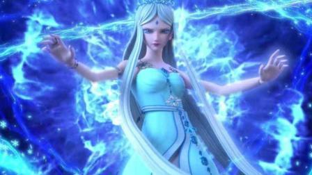 《叶罗丽》水王子冰公主联手并不是最强? 这对才是堪称仙境第一