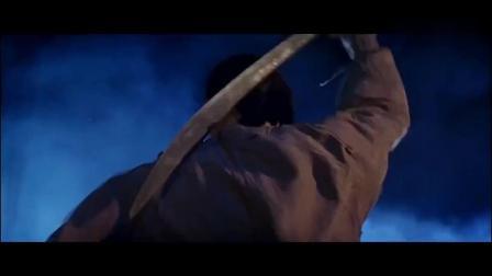 岳家刀, 我已经让你三招了, 认输吧