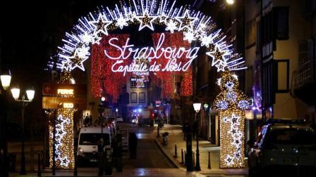法国斯特拉斯堡发生枪击案, 已致4死11伤