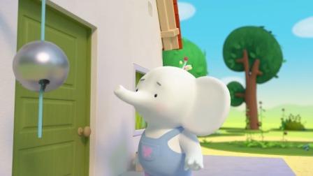 缇娜托尼:缇娜找托尼散步,可托尼想要睡觉做完美梦!