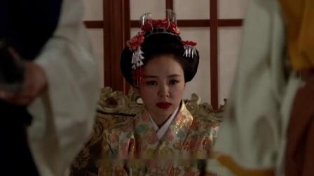 姨太太跟日本人签卖身契大帅哥霸气与日本人周旋对方瞬间认怂
