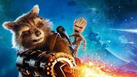 《复联4》火箭浣熊将与灭霸不死不休? 11位英雄登场, 惊奇队长强势上位