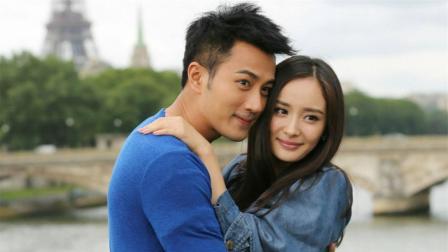 刘恺威新女友曝光? 与杨幂婚姻名存实亡?