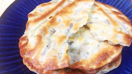 酥脆诱人的薄脆饼干的新做法, 搅一搅, 拌一拌, 特别香