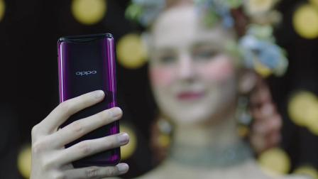 OPPO的人脸识别居然这么强大? 女人化妆成男人都还能够解开手机!
