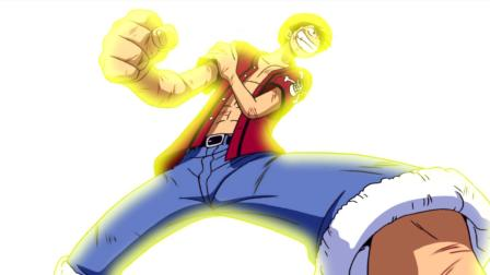 海贼王棒球比赛OVA
