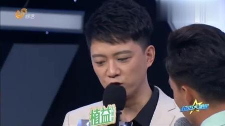 李鑫35岁生日, 儿子张峻豪亲自送蛋糕祝福, 李鑫心都化了, 好儿子