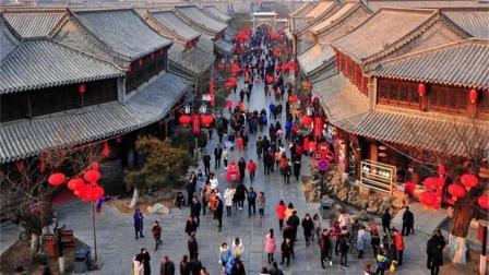 """中国最低调的5A景区""""青州古城"""", 坚持不收门票, 物价低得不敢相信"""