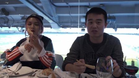 PP体育会员做客皇马御用餐厅 用餐看球2不误!吃货必打卡