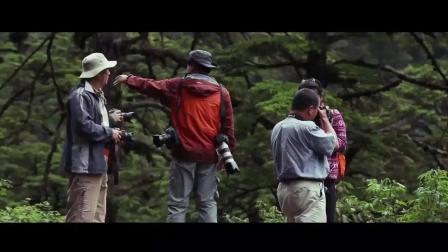 云南怒江傈僳族自治州旅游宣传片