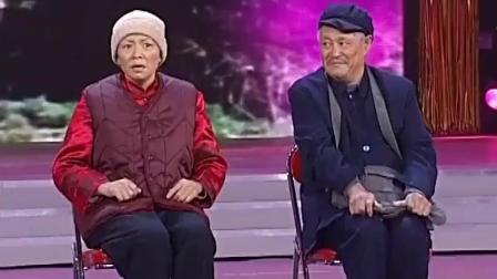 赵本山宋丹丹经典小品《火炬手》, 搞笑问答, 爆笑全场经典再现
