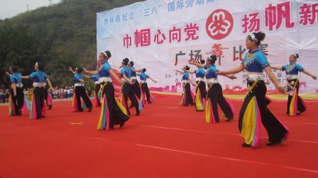 爱我中华舞蹈