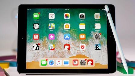 【IT全播报】苹果上架官翻版iPad Pro, 但并不值得购买