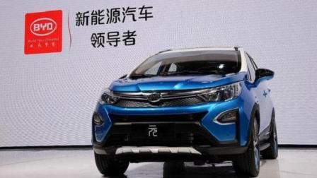 比亚迪新能源车换电池的费用曝光, 司机沉默了: 还是买燃油车吧