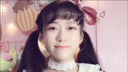 小姐姐日语配音一段动漫, 你看起来很好吃, 有没有卡哇伊的感觉?