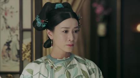 延禧攻略: 娴妃虽看似温柔, 实则工于心计, 最终荣升皇贵妃!