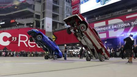 汽车还能跳舞? 这种玩车方式太新潮了吧