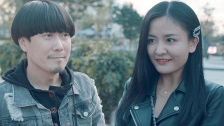 陈翔六点半: 爱做梦的女孩, 运气都不会太差!