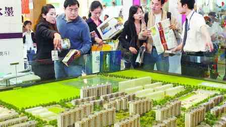 最新消息! 厦门房价走势预示怎样楼市未来? 各地没房的都要看看!