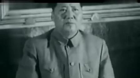 1950年10月2日周恩来通过印驻华大使向美发出警告