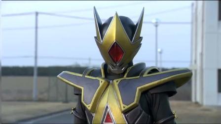假面骑士电王: Diend也有自己的PSP! 全员恶人参上!